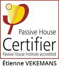 Logo certification passive