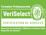 Logo de Veriselect